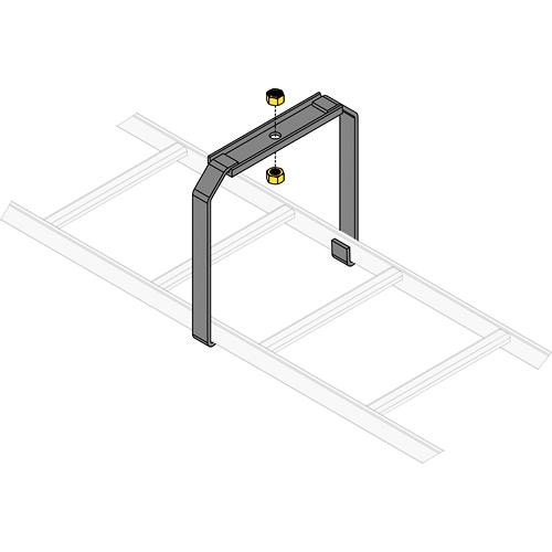 Middle Atlantic Clb Csb W18 Ladder Center Support Clb Csb W18