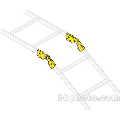 Middle Atlantic Clh Adjt Adjustable Ladder End Splice Clh Adjt