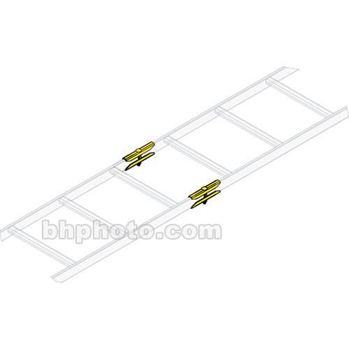 Middle Atlantic Clh Rsj Ladder End Splice Hardware Clh Rsj B Amp H