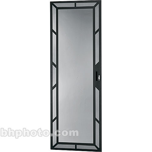 Delicieux Middle Atlantic Vented Plexi Front Door