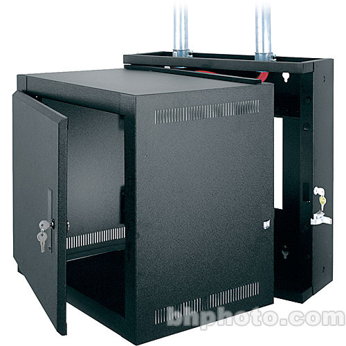 deep video atlantic vmrk rack sq middle item enclosure racks