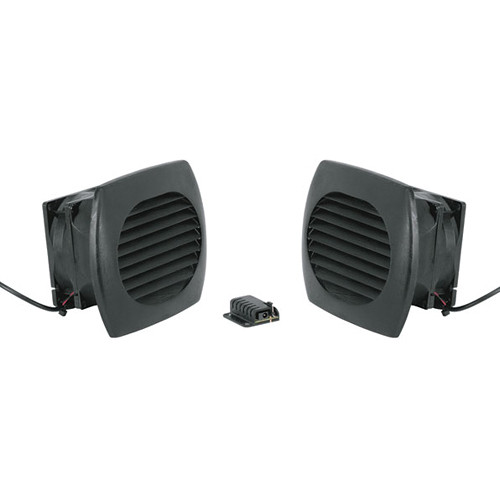 Middle Atlantic CAB COOL2 Quiet Cool Cabinet Cooler (2 Fans)