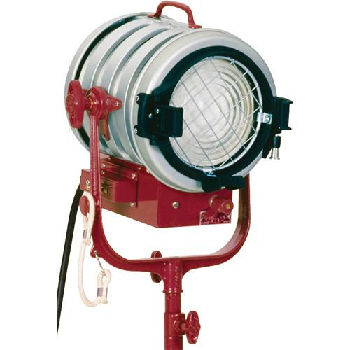Mole Richardson Zip Light: Mole-Richardson Molequartz 1000W Baby Solarspot 3081 B&H Photo