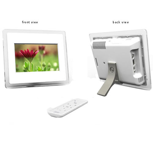 Momento 70 - Digital Picture Frame with Wi-Fi MOM070-CF-WM B&H