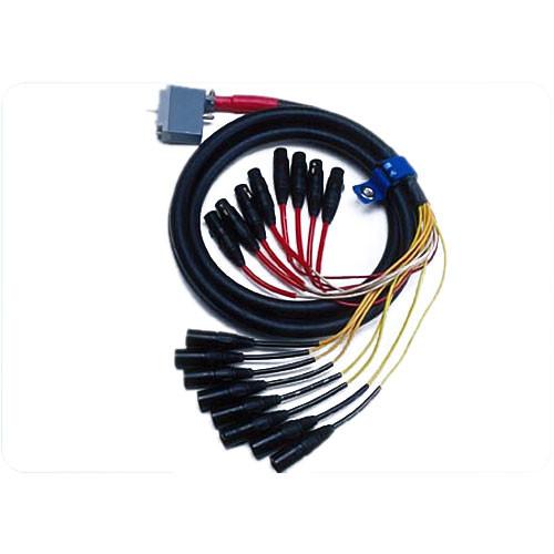 Monster Cable StudioLink 16-Channel ADAT Bulk Snake Cable 606106