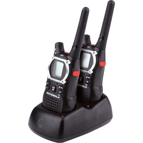 motorola walkie talkie talkabout. motorola em1000r talkabout two-way walkie-talkie radios (pair) walkie talkie 4