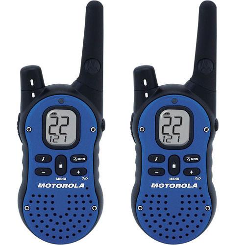 motorola fv700r 2 way talkabout radio blue fv 700r b h photo rh bhphotovideo com Motorola DVR Manual Owner's Manual Motorola