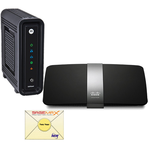 Drivers for Linksys E4200v2 Router