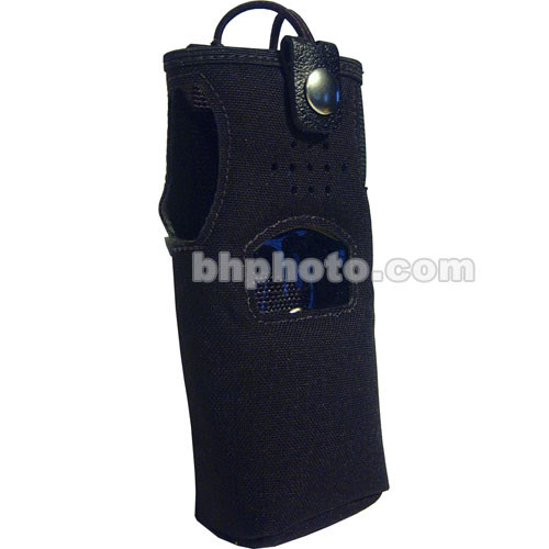 Motorola HP SP50 Series Nylon Holster MR6070CB0 BampH Photo