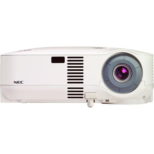 nec vt700 lcd multimedia projector vt700 b h photo video rh bhphotovideo com Ceiling Plate for NEC Projector NEC VT700 Reset