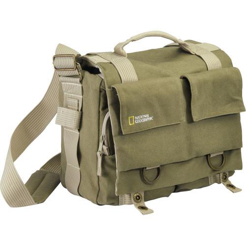 National Geographic Ng 2475 Medium Shoulder Bag 59