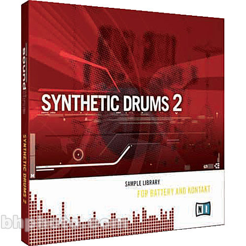 native instruments sample library location