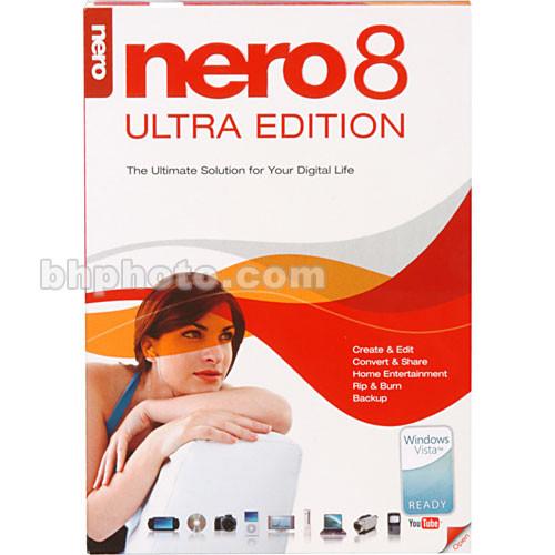 Download Nero 9 Free