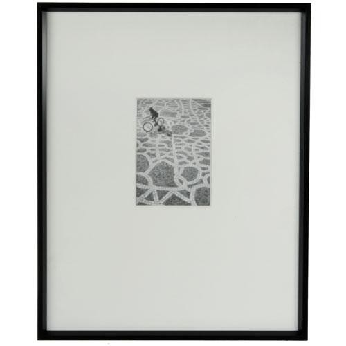 nielsen bainbridge gallery frame 16x20 mat gf1950b b h