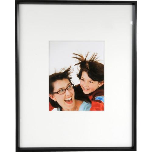 nielsen bainbridge gallery frame 16x20 mat with 8x10 opening