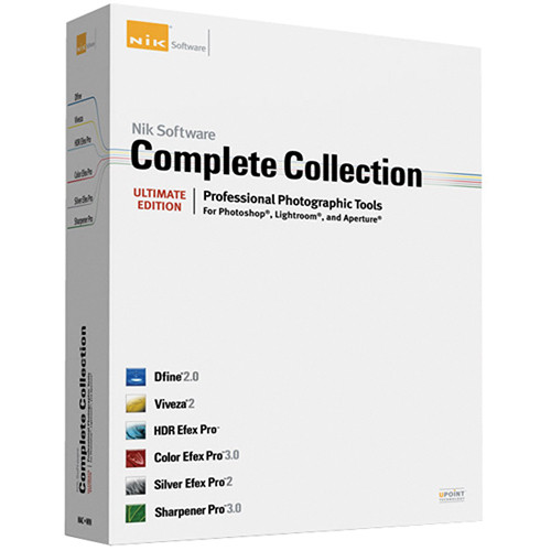 nik software complete collection ultimate edition free
