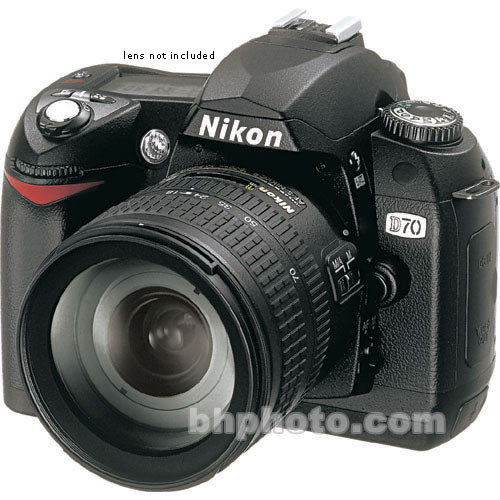 nikon d70 digital camera body 25212 b h photo video rh bhphotovideo com manual da nikon d7000 manual da nikon d7000