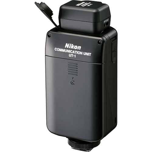 Nikon UT-1 Communication Unit Drivers for Windows Download