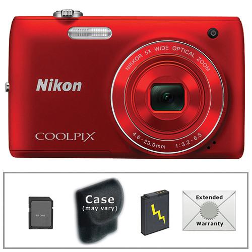 Nikon COOLPIX S4100 Camera Driver Windows