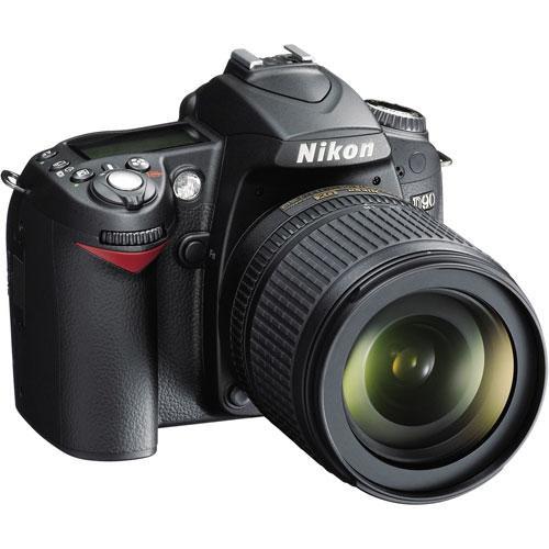 c product  REG Nikon D SLR Digital Camera