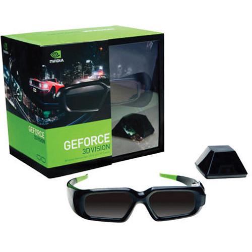 nvidia 3d vision driver download windows 8