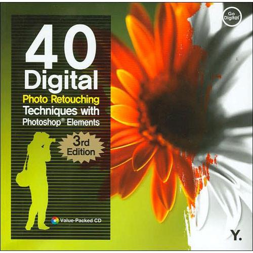 Digital Photography Book Cover : O reilly digital media book  b h