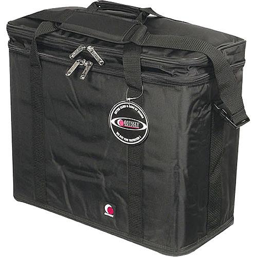 Odyssey Innovative Designs Br516 Bag Style Rack Case Black