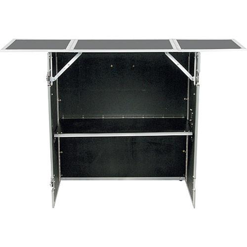 Dj Stand Designs : Odyssey innovative designs fzf folding dj stand and