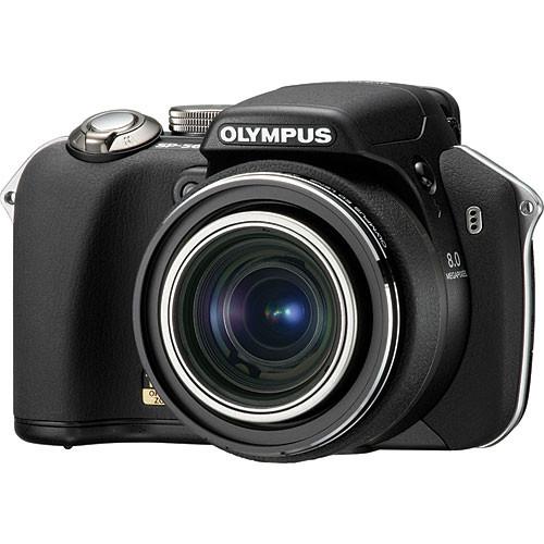 olympus digital camera | Olympus SP-560 UZ Digital Camera 226085 B&H Photo Video