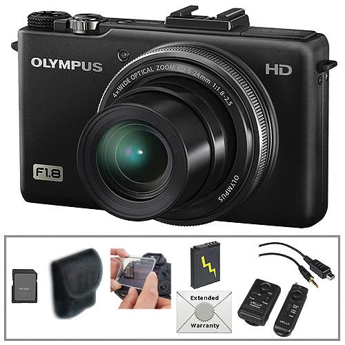 olympus xz 1 digital camera with deluxe accessory kit black rh bhphotovideo com olympus xz-1 manual instrucciones olympus xz-1 manual focus