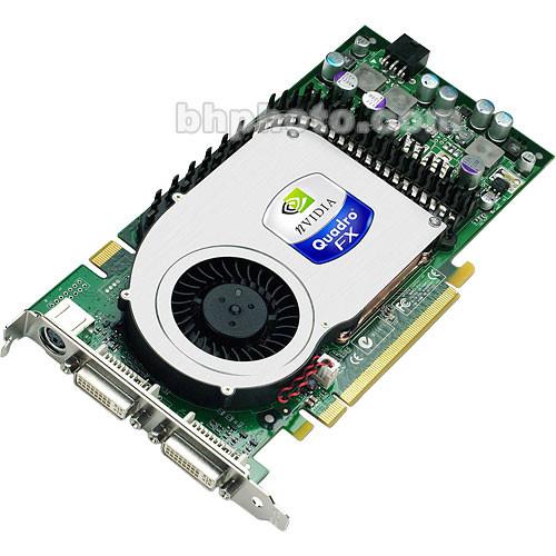 PNY Technologies NVIDIA Quadro FX 3450 x16 VCQFX3450-PCIE-PB B\u0026H