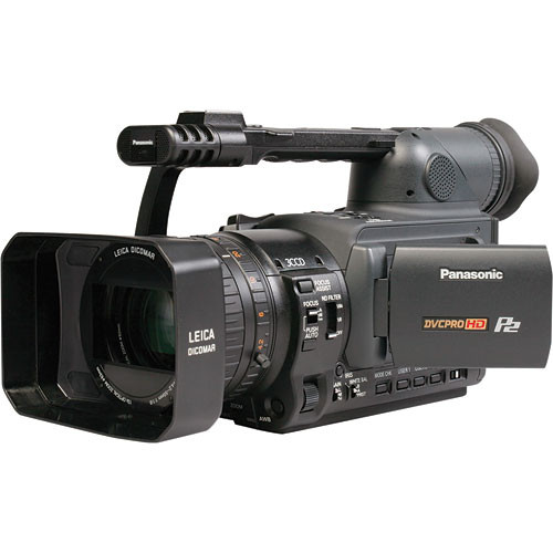 Panasonic ag hvx200 camcorder manuals.