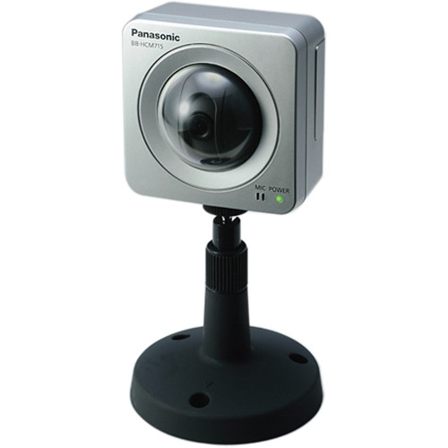 PANASONIC BB-HCM715A NETWORK CAMERA WINDOWS 10 DRIVER DOWNLOAD