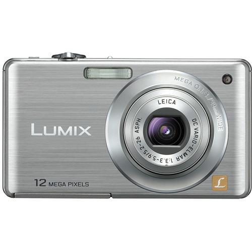 Panasonic Lumix DMC-FS15 Digital Camera Driver Download