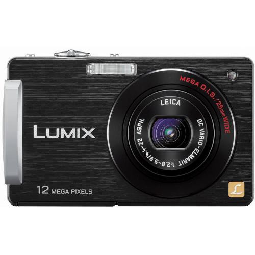 Panasonic DMC-FX580 Digital Camera Driver PC