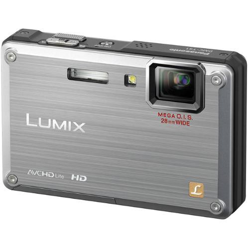 Panasonic DMC-TS1 Digital Camera Drivers for Windows 7