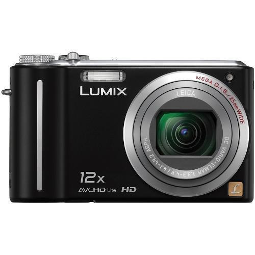 Panasonic DMC-ZS3 Digital Camera Driver UPDATE
