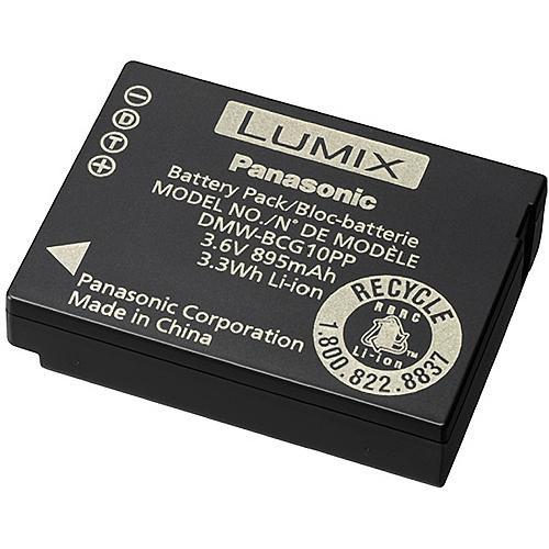 Panasonic Lumix DMC-ZS20 Review: Digital Photography Review