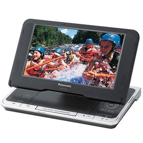 Panasonic DVD-LS855 8.5