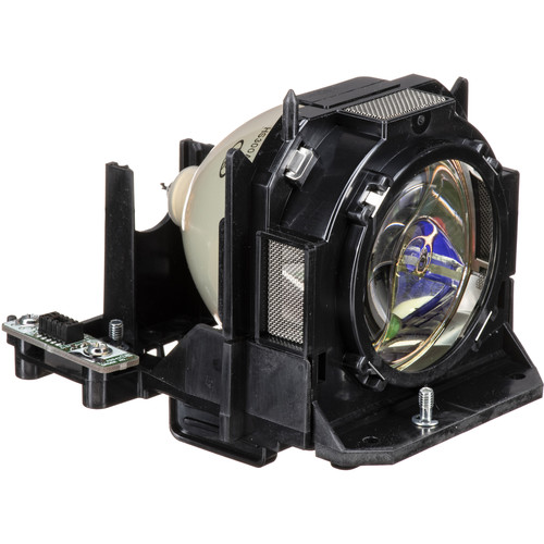 panasonic replacement projector lamp for pt dz570 et lad60aw. Black Bedroom Furniture Sets. Home Design Ideas