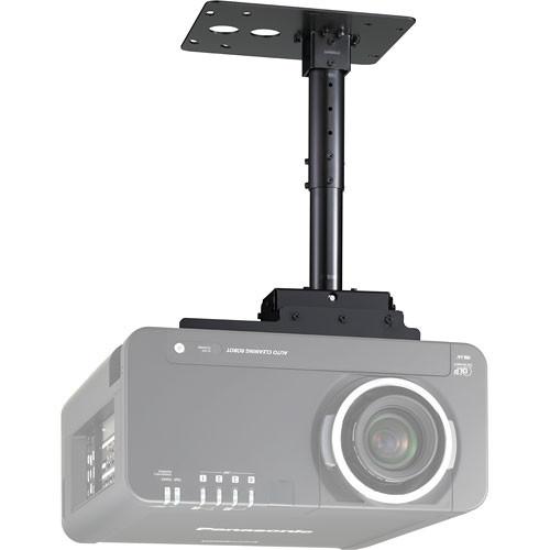 Panasonic Et Pkd100h Ceiling Mount Bracket Et Pkd100h B Amp H