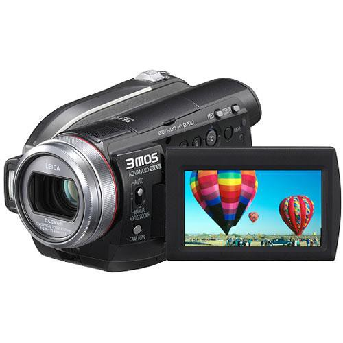 panasonic hdc hs100 full high definition camcorder hdc hs100k rh bhphotovideo com C-Media HS100 C-Media HS100