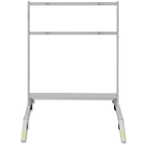 panasonic mobile floor stand for the ub7325 whiteboard model kxb061a - Rolling Whiteboard