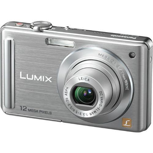 Panasonic DMC-FS25 Digital Camera Driver Windows XP