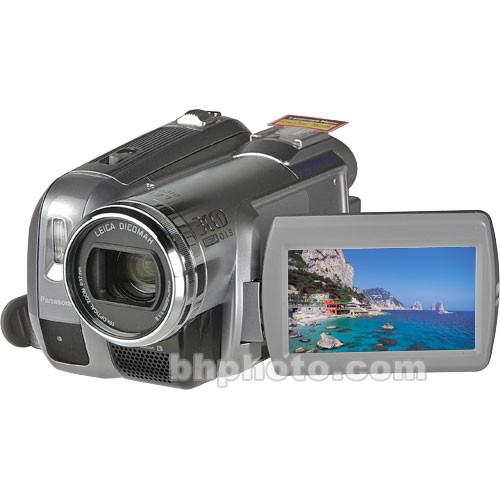 panasonic nv gs300 3 ccd mini dv camcorder nvgs300e b h photo rh bhphotovideo com panasonic nv gs300 usb driver panasonic nv gs300 manual pdf