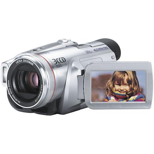 panasonic pv gs500 3 ccd mini dv camcorder pvgs500 b h photo rh bhphotovideo com