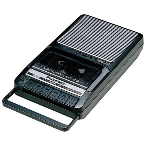 Audio and video recorder - surveillance audio recorder