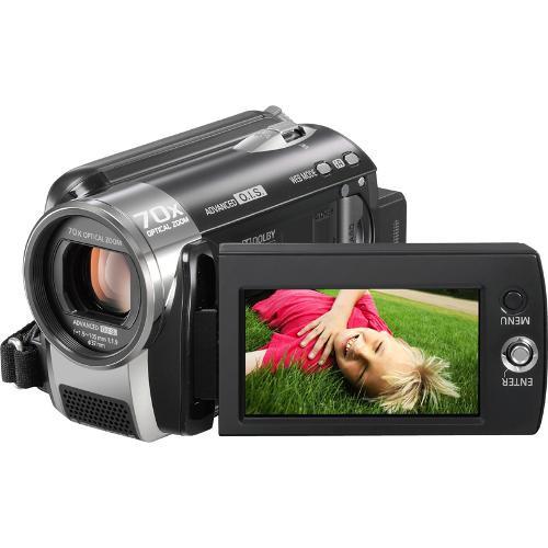 panasonic sdr h80 60gb standard definition camcorder sdr h80k rh bhphotovideo com Panasonic SDR- H18 panasonic sdr h80 instruction manual