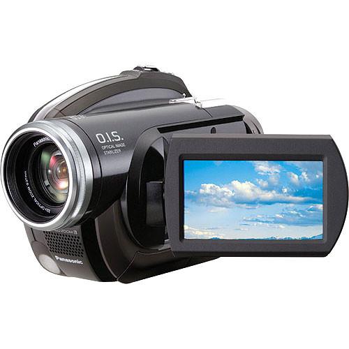 panasonic vdr d230 dvd camcorder vdrd230 b h photo video rh bhphotovideo com Panasonic Owner's Manual Panasonic Manual Ra 6800