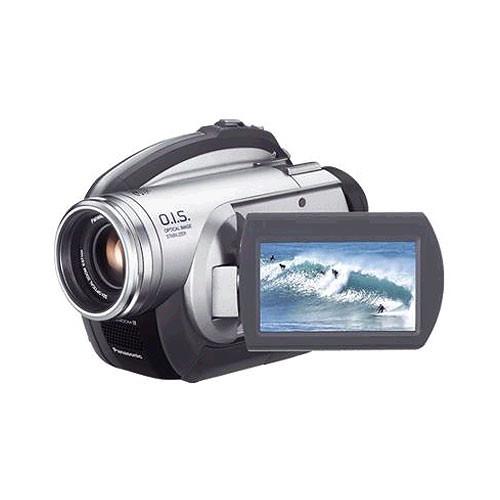 Panasonic vdr d210 dvd camcorder manual professional user manual panasonic vdr d220 pal dvd camcorder vdr d220e b h photo video rh bhphotovideo com fandeluxe Gallery